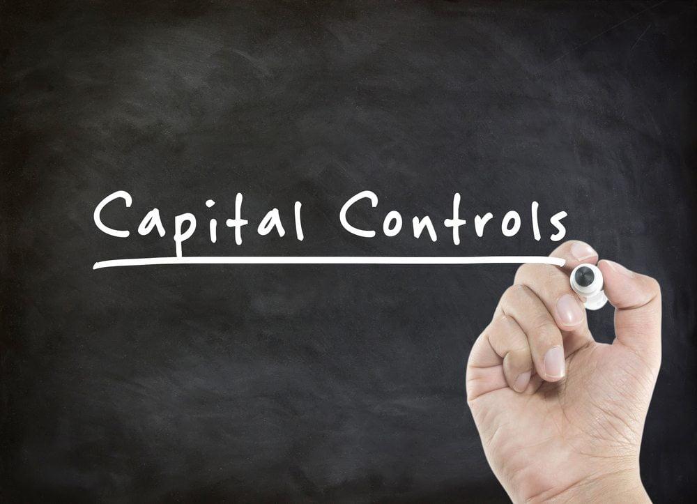 China Capital Controls Bitcoin Exchange
