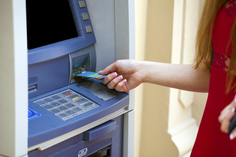 Venezuela ATM Withdrawal Limit
