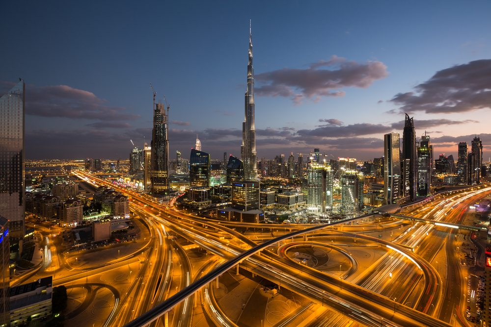 Dubai Workshop Bitcoin Regulation