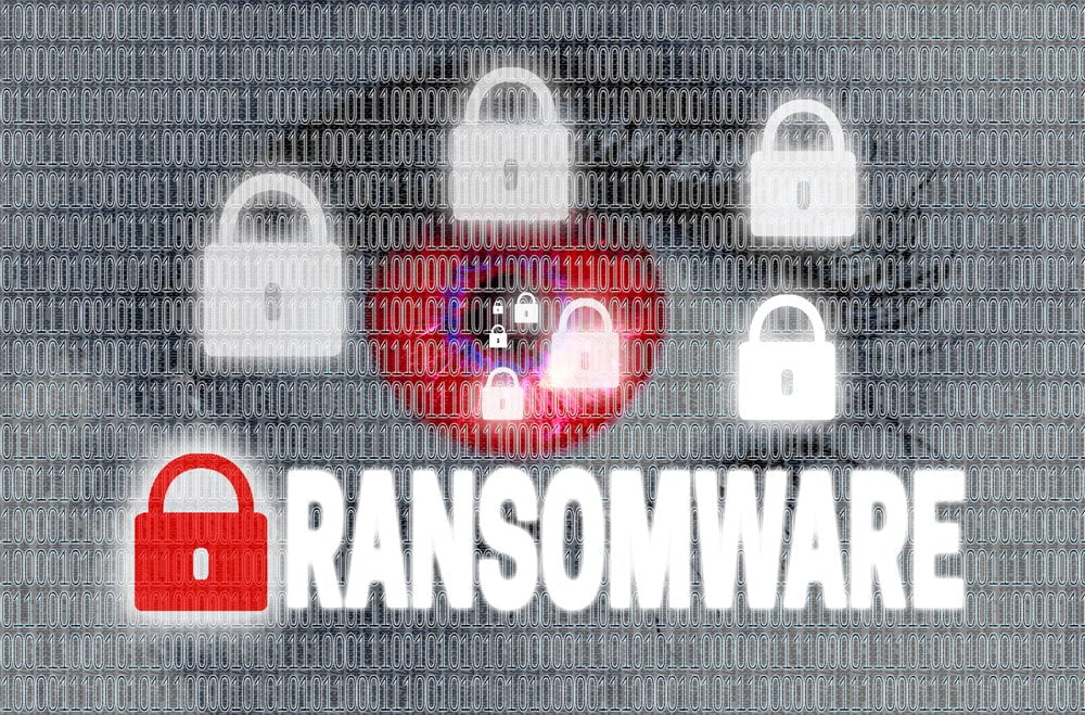 Ransomware Q3 2016