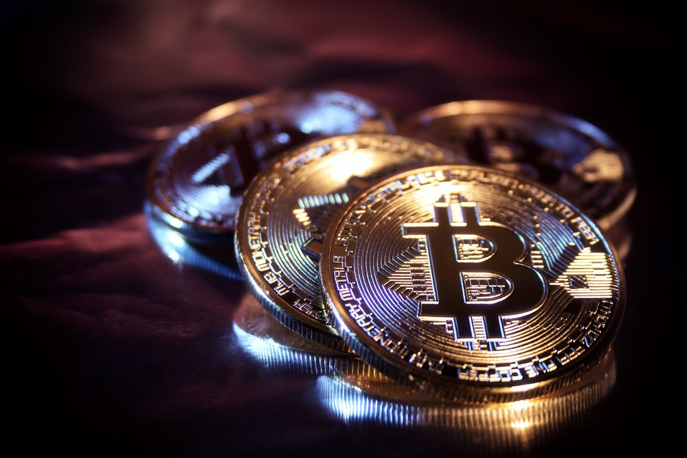 EY Switzerland Bitcoin