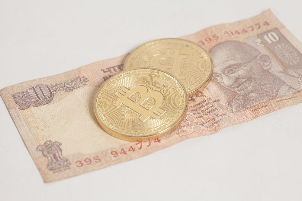 India Buy Bitcoin