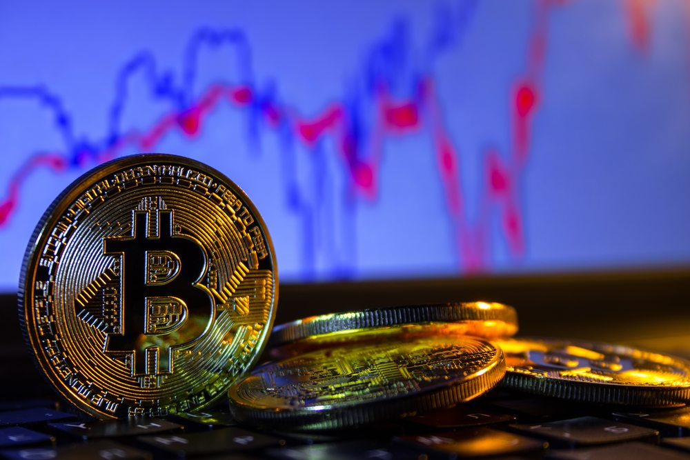 Kathryn Haun Bitcoin