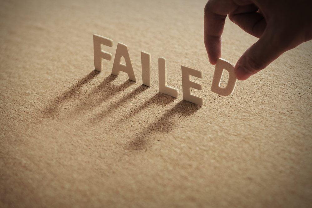 NeuCoin Failure