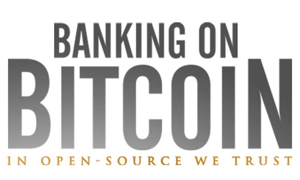 banking su bitcoin trailer