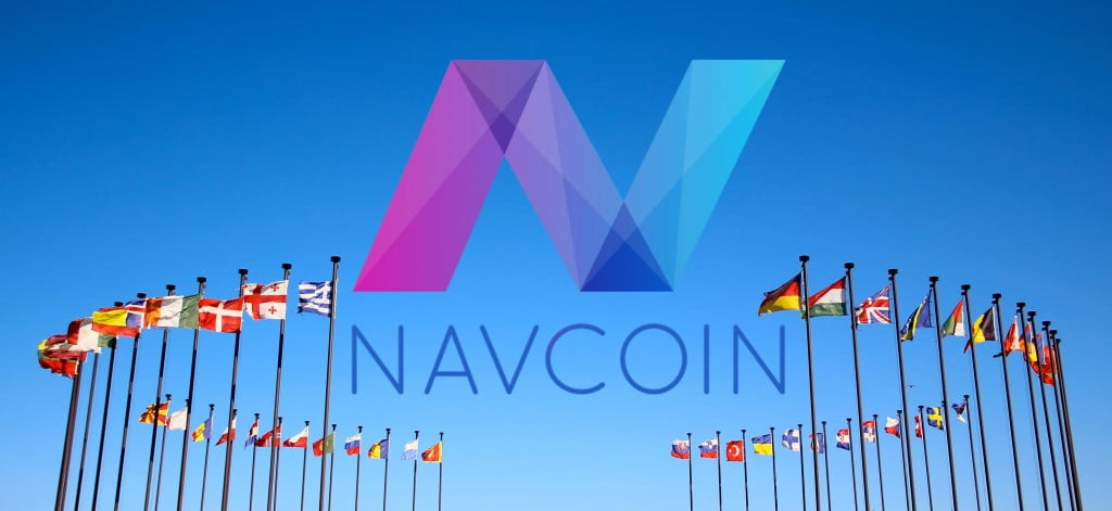 NAV Coin Conference
