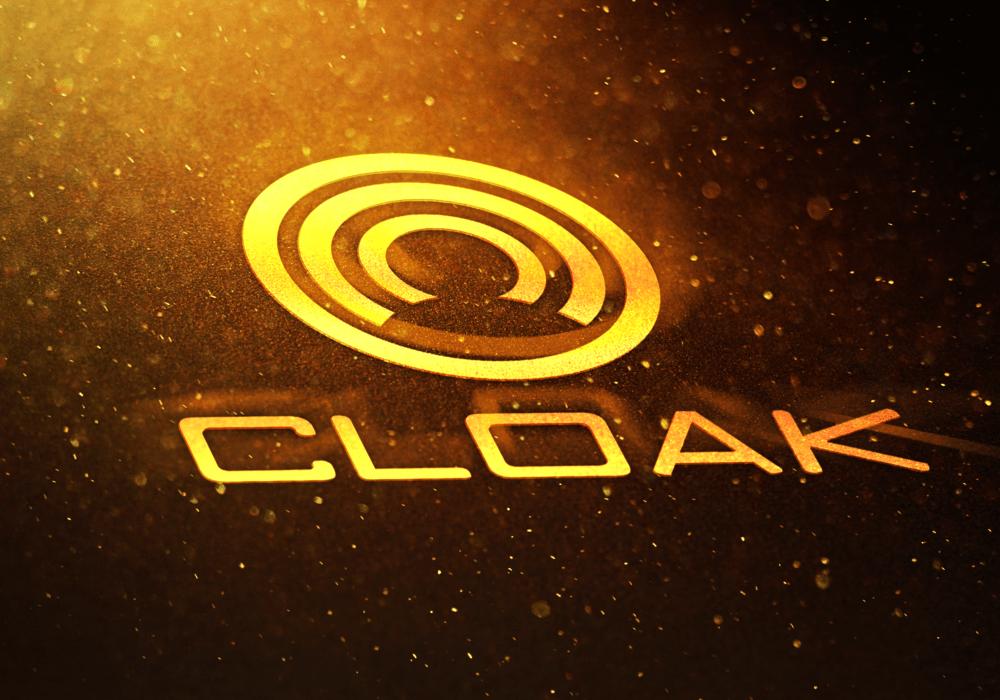 cloak metal