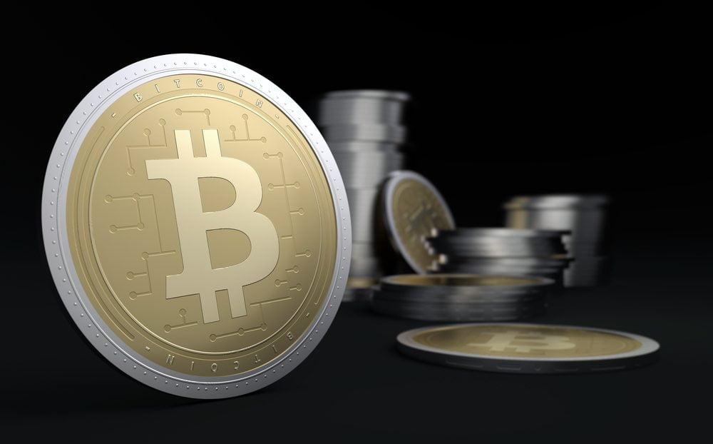Chinese Bitcoin 800