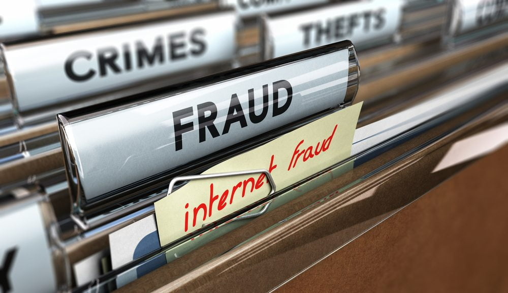 Fraud Business Email Compromise