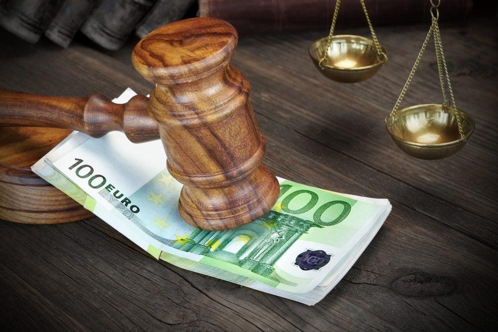 European Commission Cash Ban