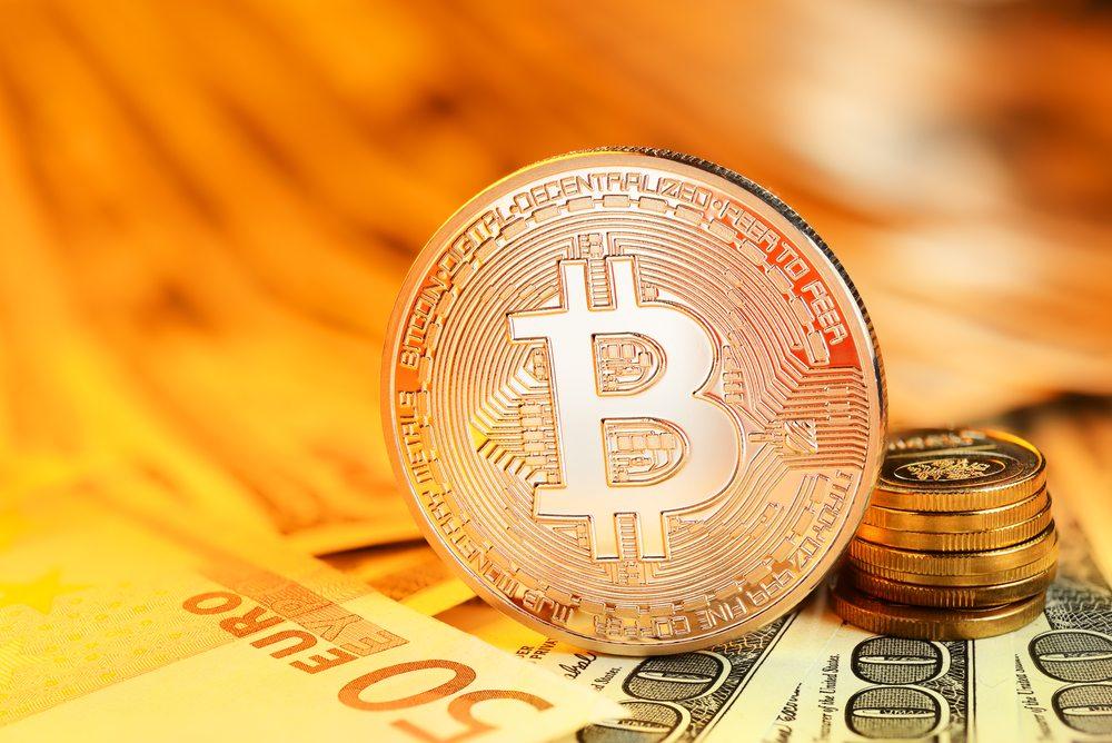 Bitcoin Market Cap 2016