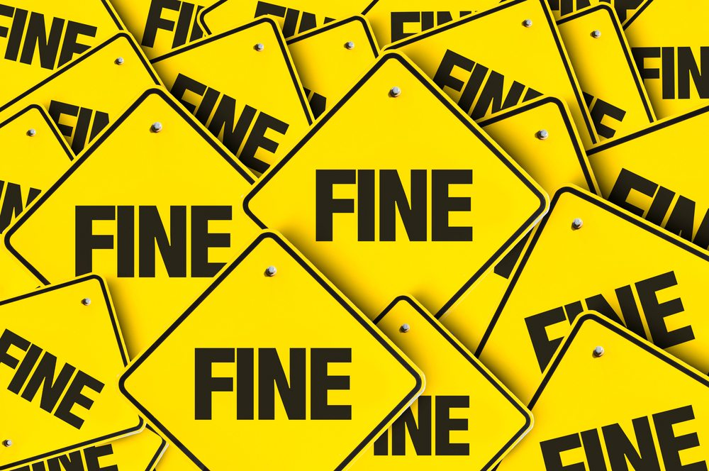 FINRA Fines Banks
