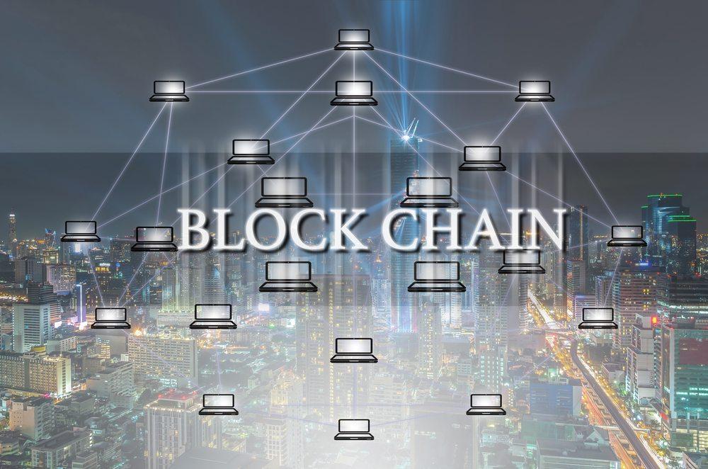 Credicorp R3 Blockchain