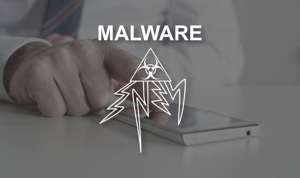 Malware Ransomware Bitcoi