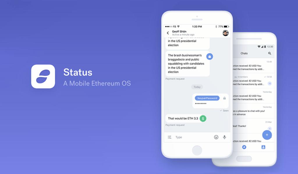 Bitcoin PR Buzz Status Ethereum
