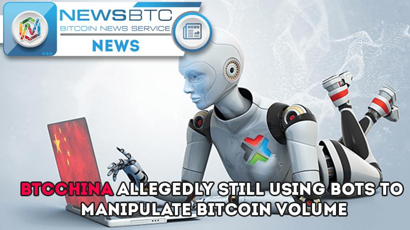 BTCC Trading Volume Bots