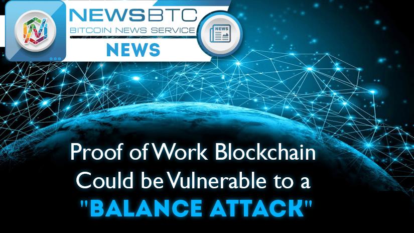 bitcoin balance attack