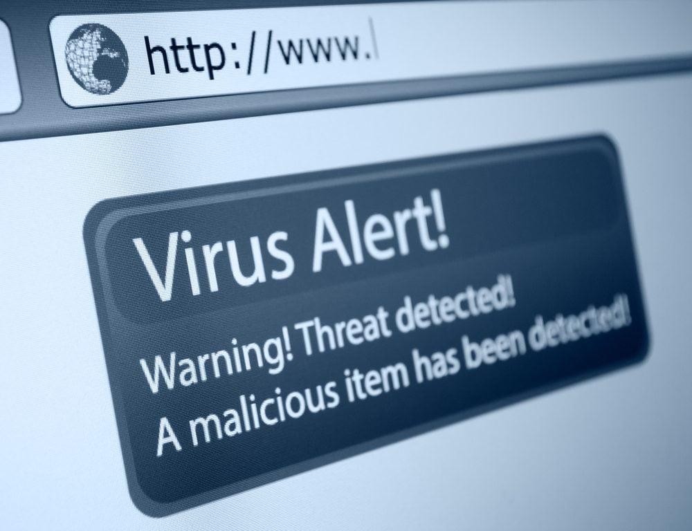 Bitcoin Core Fake Warning