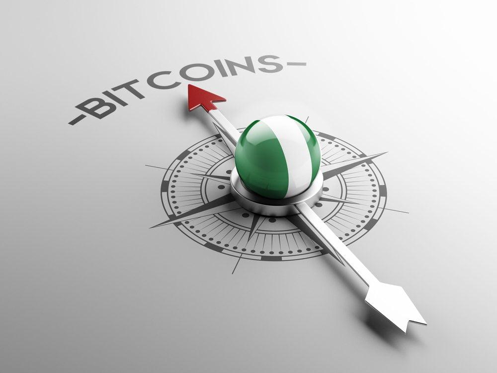 Central Bank of Nigeria Bitcoin