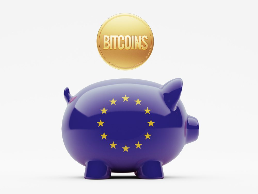 Bitcoin European Union