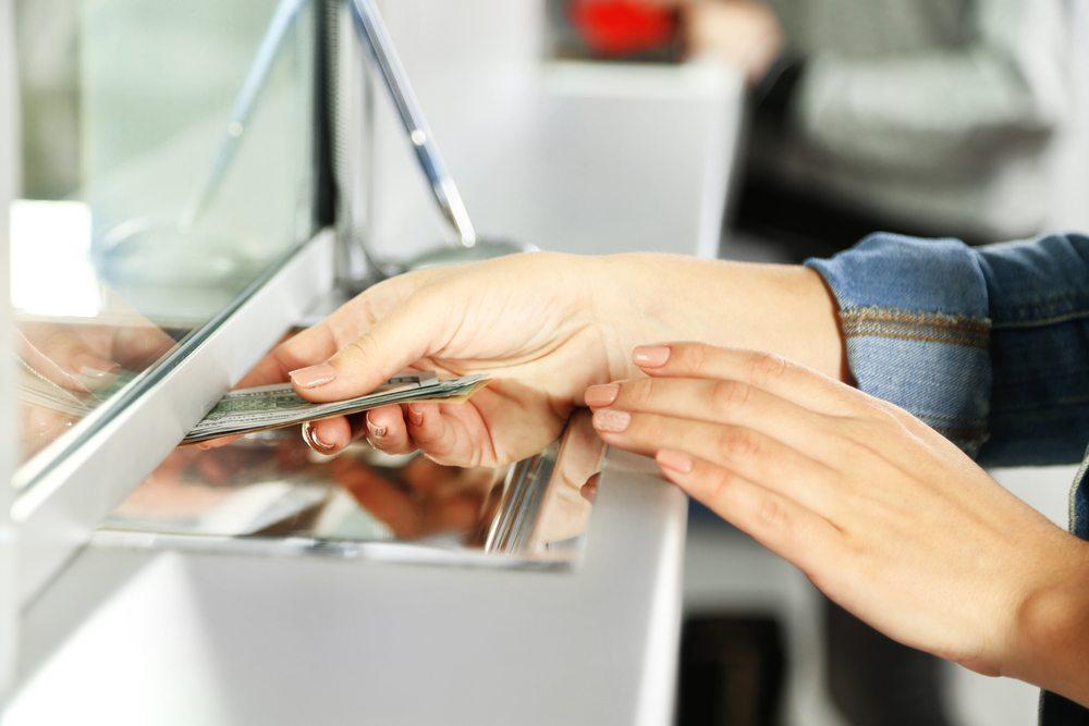 Argentina Cash Deposit Tax
