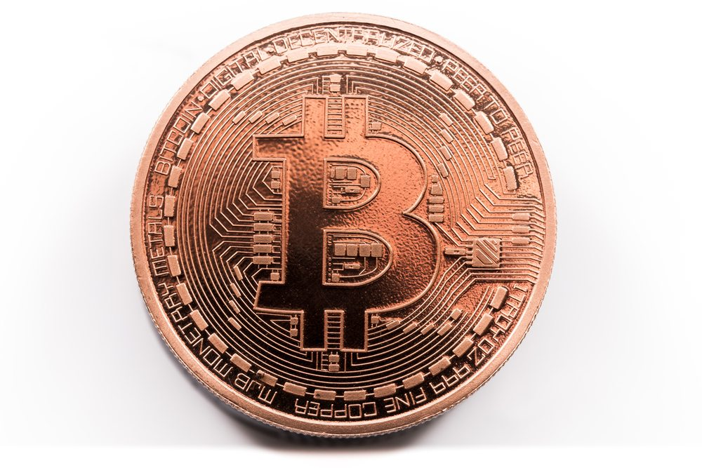 Bitcoin ATM Hammer