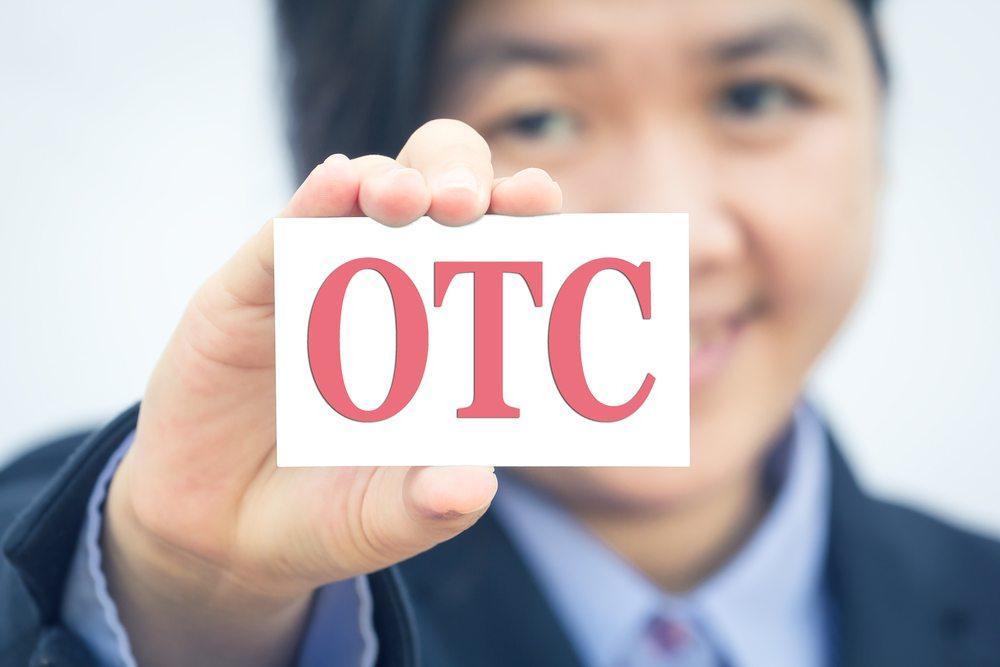 Taurus OTC Bitcoin