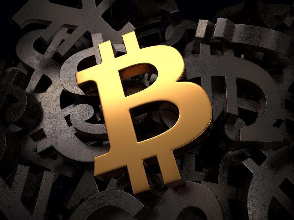 BItcoiN Gold Assets 2017