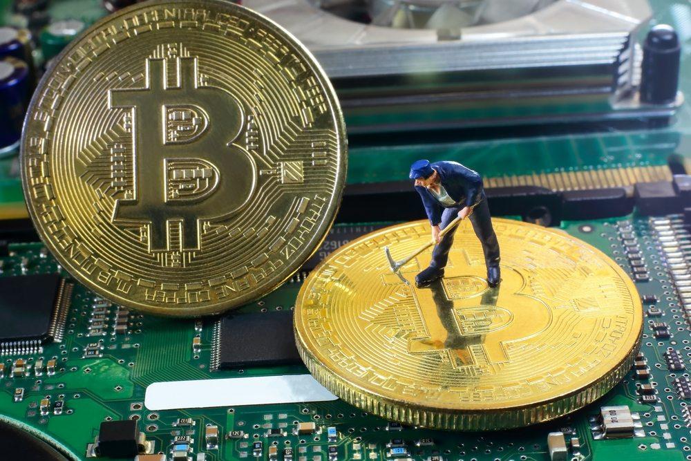SETI@Home Bitcoin ASIC