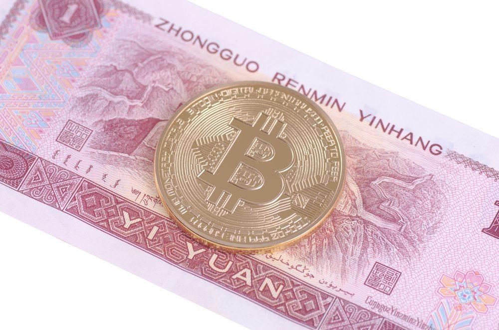 PBOC Bitcoin