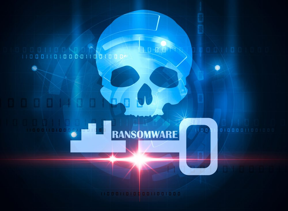 Ransomware in 2017