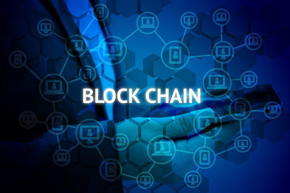 CHina CERT Blockchain Ripple
