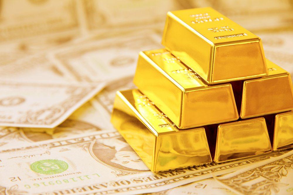Gold Trump Bitcoin