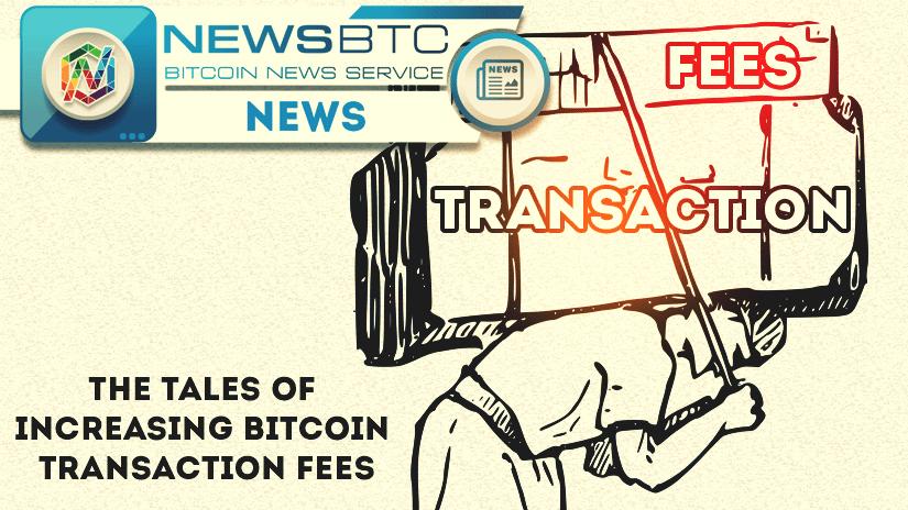 transaction fee, bitcoin,