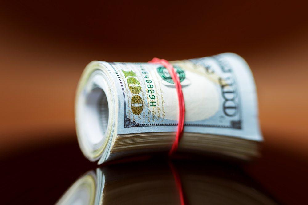 US Dollar Weakening