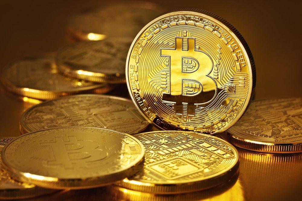 NewsBTC Stockpilng Bitcoin Ransom