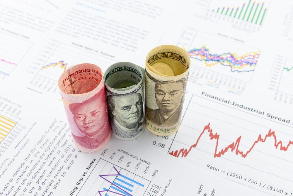 NewsBTC China Forex Reserves