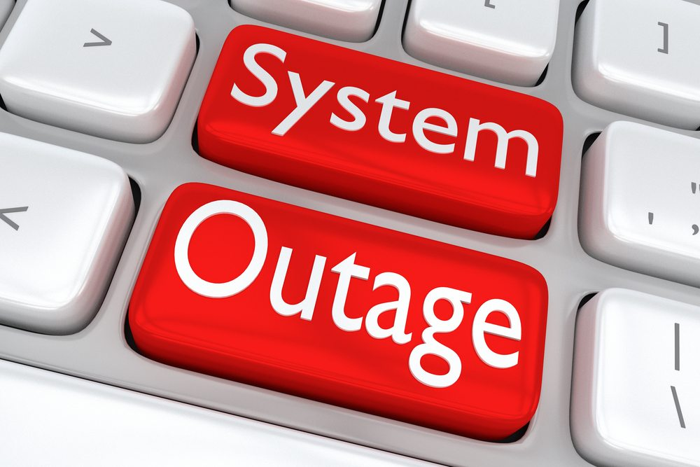 NewsBTC bitcoin Exchanges Outages