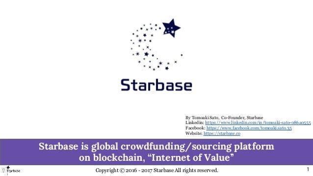 starbase overview presentation