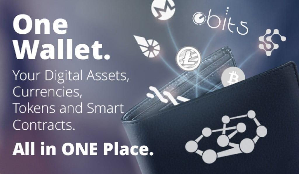 Bitcoin PR Buzz Internet of Coins OpenLedger