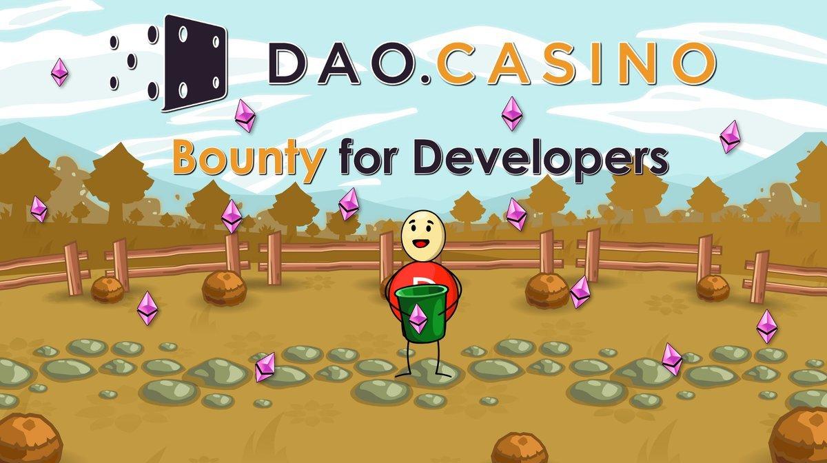 DAO_Casino_Bounty