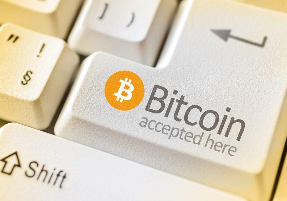 NewsBTC CRYENGINE Bitcoin Donations