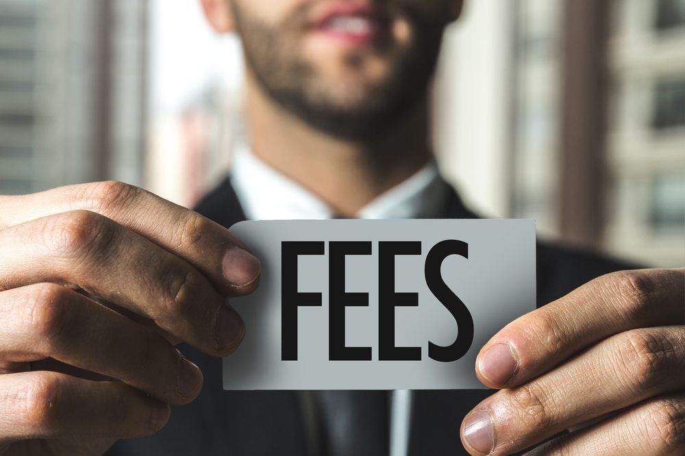 NewsBTC BitPay Transaction Fees Invoice