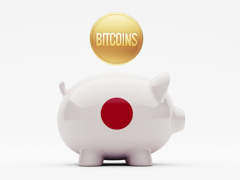NewsBTC Japan Bitcoin Retail