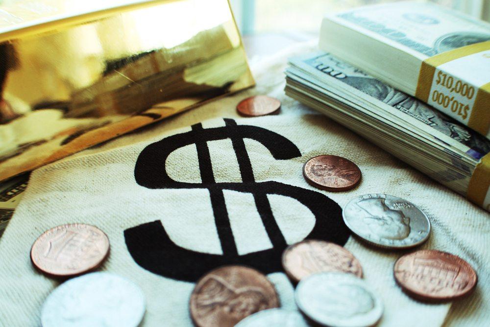 NewsBTC Physical money