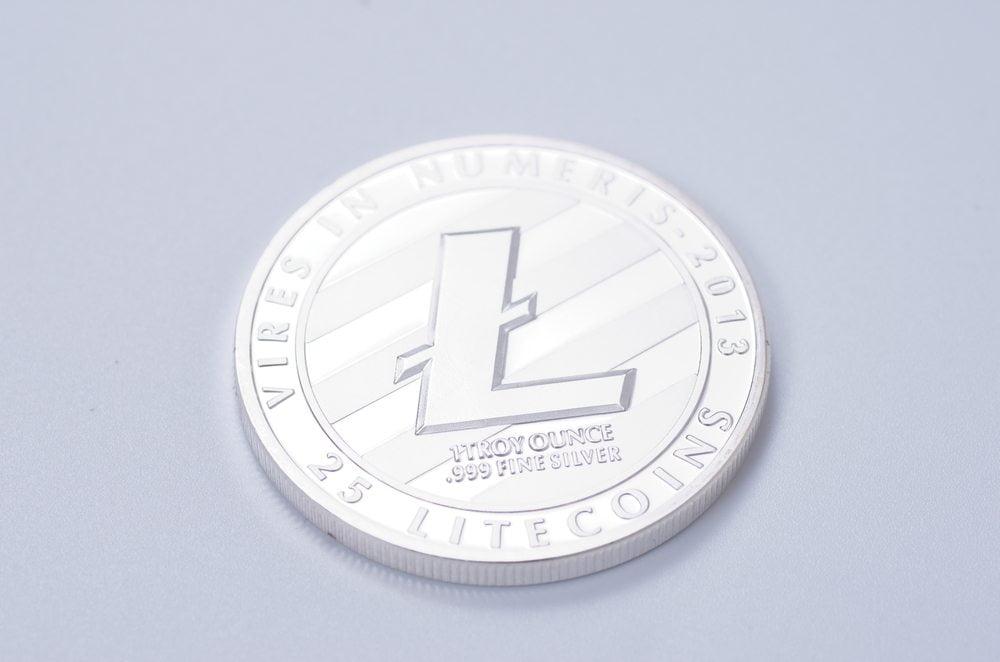 NewsBTC Litecoin Segwit blockade