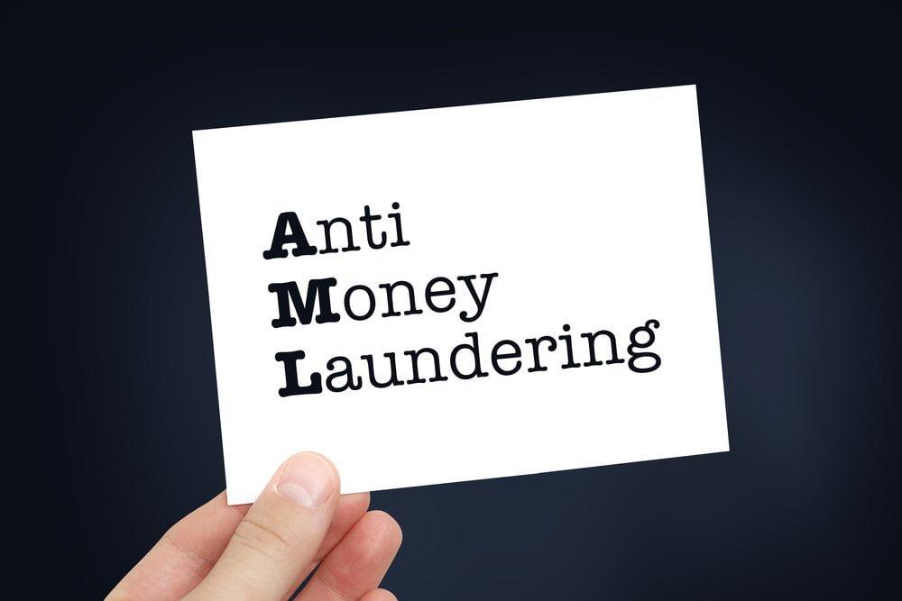 NewsBTC Bitstamp AML Questions