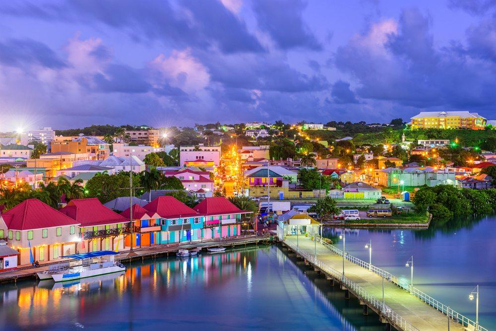 NewsBTC Antigua & Barbuda Bitcoin