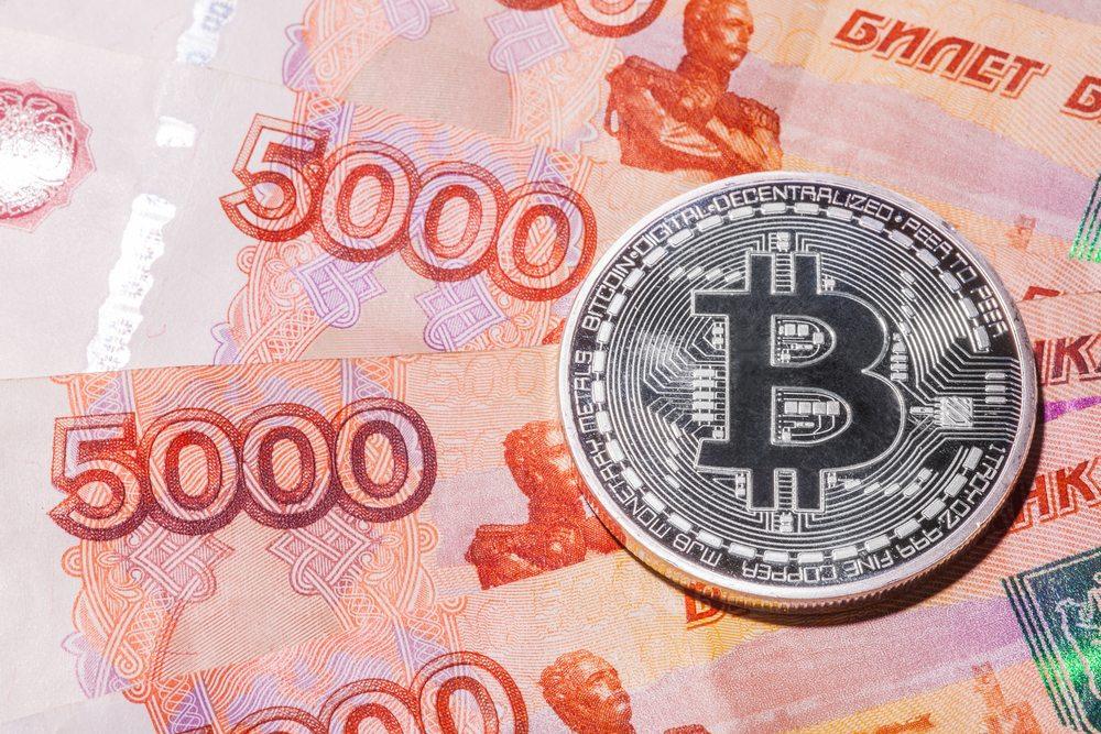 NewsBTC Russia Bitcoin