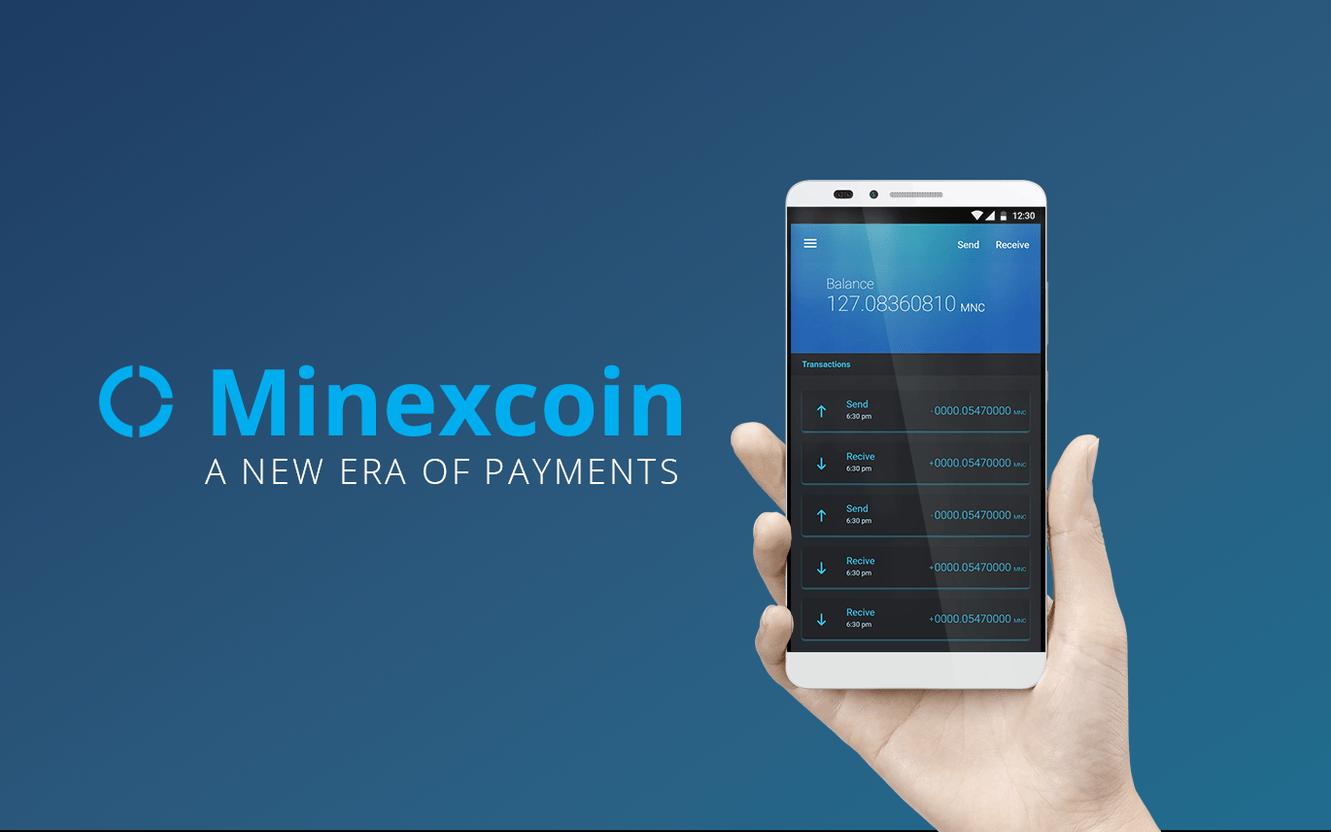 Bitcoin PR Buzz MinexCoin ICO